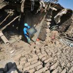 Arequipa: Gobierno confirma un muerto y 65 heridos por sismo