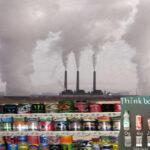 Mezcla de contaminación y bebidas azucaradas causan daños severos a la salud