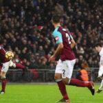 Premier League: Tottenham en minutos finales empata 1-1 con el West Ham