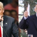 Pakistán revisará relaciones con EEUU después de duras críticas de Trump