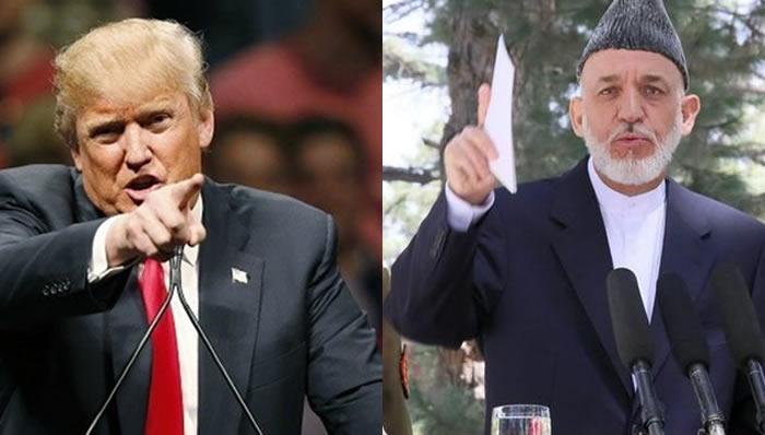 Trump criticó a Pakistán por su negligencia en el combate al terrorismo