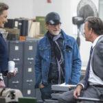"""Periodismo: un subgénero de éxito que afronta film """"The Post"""" de Spielberg"""