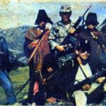Uchuraccay: La foto inédita de uniformados y comuneros con armas FAL en las manos