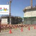 Panamericanos 2019: Villa Panamericana se erige con un piso nuevo por día