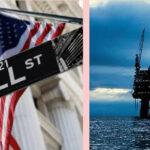 Petróleo de Texas baja un 14% por temor a recesión y amenaza de China