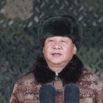 China: Xi Jinping llama al ejército estar listo para la guerra y no temer la muerte