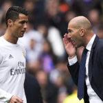 Zinedine Zidane asume culpa de la crisis del Real Madrid y no piensa renunciar