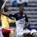 Lobos BUAP cae 4-2 ante Santos Laguna en su debut de la Liga MX