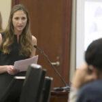 EEUU: Mujeres abusadas se enfrentan a médico Larry Nassar ante el tribunal (VIDEO)