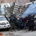 Afganistán: Elevan a 103 el número de muertos en atentado de Kabul (VIDEO)