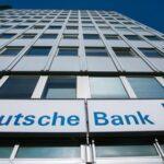 Reforma fiscal en EEUU causará pérdidas de 1.500 millones al Deutsche Bank