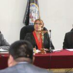 Jueces dejan al voto decisión de incluir a Fujimori en Caso Pativilca