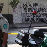 Chile: Fanáticos colocan otra bomba en iglesia protestando por visita del Papa (VIDEO)