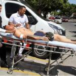 Colombia: Nuevo atentado contra sede policial deja 5 heridos en Barranquilla
