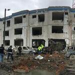 Ecuador: Colombia y EEUU apoyan investigación de atentado con coche bomba