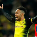 Bundesliga: Arsenal paga € 63.7 millones por Aubameyang al Borussia Dortmund