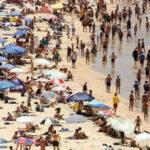 Australia: Ola de calor sube temperatura en la capital a 47,3 grados (VIDEO)