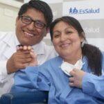 Médicos peruanos realizan trasplante bipulmonar en hospital Almenara
