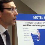 EEUU: Fiscal demanda a cadena hotelera por dar información a Inmigración