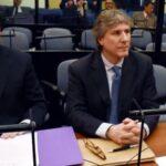Libertad a exvicepresidente argentino en un caso pero seguirá preso por otro