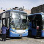 Pasamayo: Ponen a disposición bus para trasladar a familiares de víctimas (VIDEO)