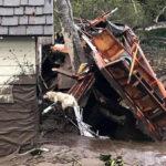 EEUU: Al menos 6 muertos dejan inundaciones en sur de California (VIDEO)