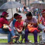 Lima: Intenso calor continuará esta semana, alerta Senamhi