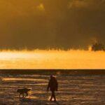 Advierten que calentamiento global puede ser catastrófico para litorales en el 2100