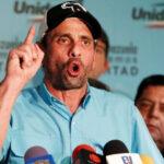 Venezuela: Oposición inició validación de dos partidos de cara a elecciones (VIDEO)