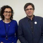 Cataluña entre sí a Puigdemont y el realismo para retomar poder