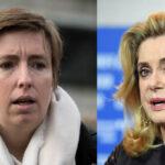 Feministas acusan a Catherine Deneuve y seguidoras de despreciar a víctimas (VIDEO)