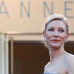 Cate Blanchett sucede a Pedro Almodóvar como presidenta del jurado en Cannes