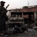 Afganistán: Al menos 6 muertos y 20 heridos en ataque a Save the Children