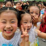 China empieza a reducir desequilibrio de género con política del segundo hijo