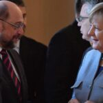 La CDU de Merkel y el SPD entran en fase final negociadora para un preacuerdo