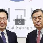 Corea del Norte acepta reunirse con Corea del Sur el 9 de enero por JJOO (VIDEO)