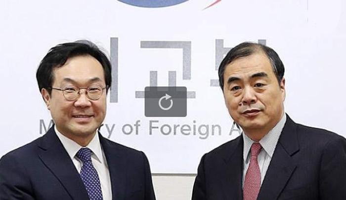 Corea del Norte acepta reabrir la línea de comunicación con Seúl