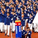 Las dos Coreas desfilarán bajo una misma bandera en los JJOO