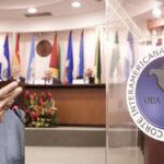 Fujimorista Héctor Becerril plantea analizar retiro de Perú de la Corte IDH