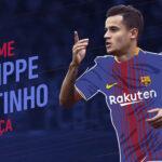 Coutinho, Iñigo Martínez, Bartra y Orellana fichajes resaltantes del fútbol español