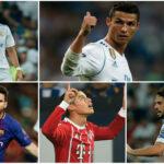 La UEFA busca limitar a €100 mill. diferencia entre fichajes y traspasos
