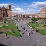 IGP: Temblor de magnitud 4 sacudiò este domingo región Cusco (VIDEO)