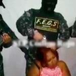 México: Difunden decapitación de una cabecilla del cartel Los Zetas