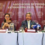 Abogados confían en que Corte Interamericana anule indulto a Fujimori