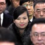 Ex novia de Kim Jong encabeza delegación norcoreana para JJOO en Corea del Sur