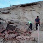 Arequipa: Un muerto y 65 heridos deja sismo de 6.8 grados