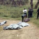 Horror en México: Sicarios arrojan bolsas con 7 cadáveres descuartizados