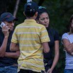 Venezuela: Familiares de sublevados abatidos reconocen sus restos mortales