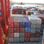 Déficit comercial de EEUU aumentó a 50.500 millones en noviembre de 2017