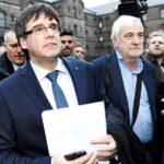 Puigdemont augura en Dinamarca pronto nuevo gobierno en Cataluña